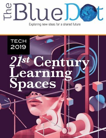 The Blue DOT - TECH 2019 - Special Issue - UNESCO MGIEP
