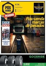 Revista Pós-Venda Pesados 28