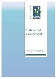 Daten und Fakten 2019 - Mecklenburg-Vorpommern