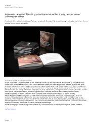 Pressemiteilung: Das Wartezimmer-Buch