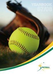 Softball Australia - Australian Sports Commission