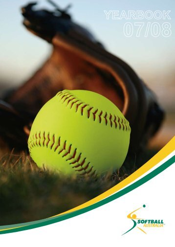 Softball Australia - Australian Sports Commission