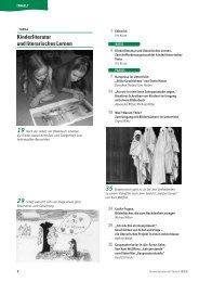 Kinderliteratur und literarisches Lernen - Oldenbourg-Klick