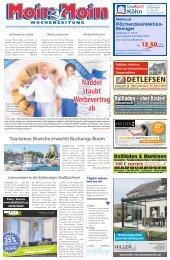MoinMoin Schleswig 25 2020
