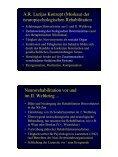Frührehabilitation - Andreas Zieger - Seite 6