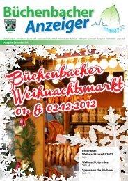 Dezember 2012 - Gemeinde Büchenbach