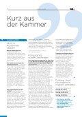 Facharzt (m/w) für Innere Medizin - Ärztekammer für Salzburg - Seite 4
