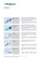 Katalog Gefitas Abdichtungen - Seite 7