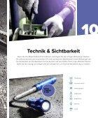 Impression 2020 WerkzeugSicherheitErsteHilfe - Seite 2