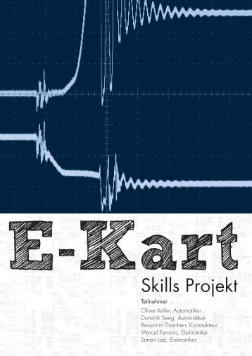 Skills Projekte
