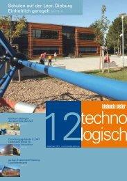 technologisch 12 2012 - Kieback & Peter GmbH