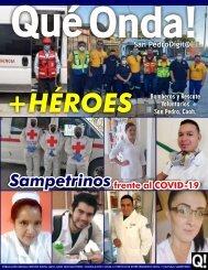 Qué Onda! San Pedro, edición 121, Mayo-Junio 2020