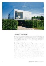 Download - Allmann Sattler Wappner Architekten