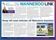 Wanneroo Link 18 June 2020