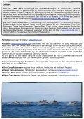Blue whale Camp Pico, Acores 2012 - Scuba Azores - Seite 3