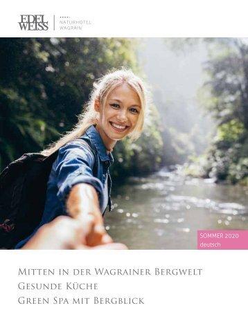 Sommer Broschüre 2020