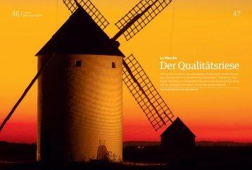 La Mancha - Iberimage