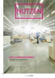 Nutzen 02/2020 Ausgabe NordOst