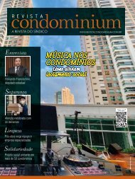 *Abril/2020 Revista Condominium 28