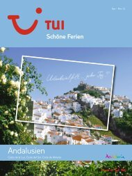 TUI SfAndalusien So12