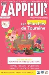 Le P'tit Zappeur - Tours #486