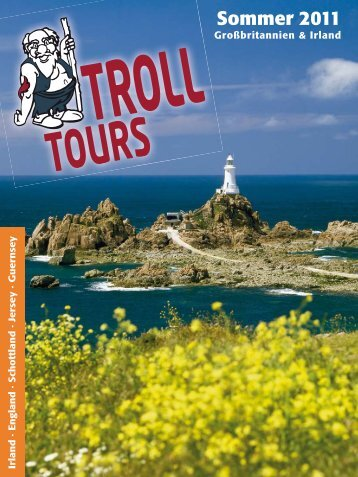 TROLLTOURS Irland So11