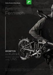 Foto Fernweh - Planet Brompton