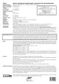 MÜTZE - KOPFUMFANG: 54-58 cm FINGERLOSE ... - Strumpfwolle - Seite 2