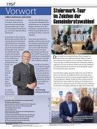 Wir Steirer - Ausgabe 1 - März 2020 - Seite 2