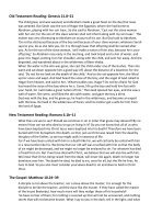 St Mary Redcliffe - Weekly Sheet 21 June - 2nd Sunday after Trinity - Page 2