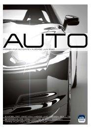 AUTO - Magazin für Auto/KFZ | Ausgabe Juni 2020