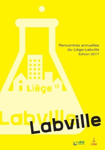 Première rencontre du Liège-Labville