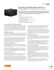 QNAP TS-EC1679U-RP 32TB 16 Bay Rackmount NAS     - Use-IP