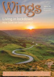 Wings issue 136 June July 2020