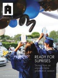 Angelus News | June 19-26, 2020 | Vol. 5 No. 18