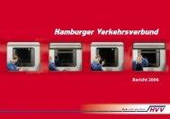 HVV-Bericht 2006