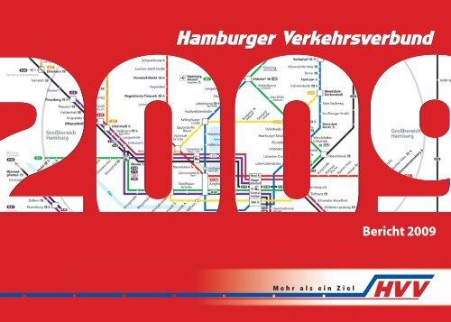 HVV-Bericht 2009