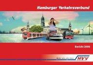 HVV-Bericht 2008