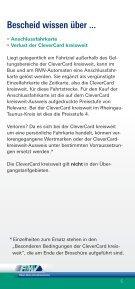 CleverCard kreisweit Rheingau-Taunus-Kreis - RMV - Seite 5