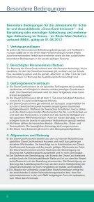 CleverCard kreisweit Rheingau-Taunus-Kreis - RMV - Seite 6