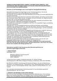 AGB Urlaub - Schutz Paket 2013 - Caravan-Krokor