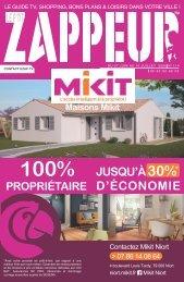 Le P'tit Zappeur - Niort #114