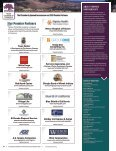 2020/2021 El Dorado Hills Chamber of Commerce Business Directory & Relocation Guide - Page 6