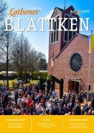 Lathener Blättken - Ausgabe 02/2019