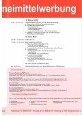 Pharma-Werbung im Internet - Dorda Brugger & Jordis - Page 3