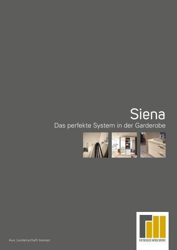Das perfekte System in der Garderobe - RMW Wohnmöbel GmbH ...