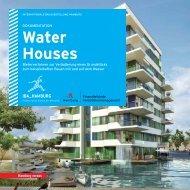 Water Houses - IBA Hamburg