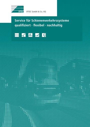 """""""Der Leipziger Weg"""" – Transformationsprozess - IFTEC GmbH & Co ..."""