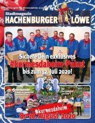#kermesdaheim 2020 – Hachenburger Kirmeszeitung