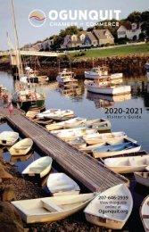 Ogunquit Visitor Guide 2020